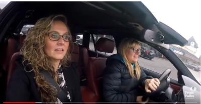 driving in car stephanie patricia
