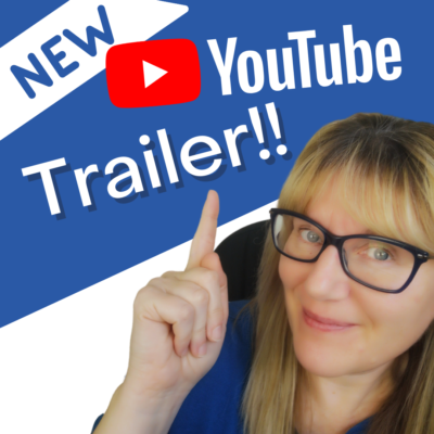 engage and subscribe to our YouTube Channel with Patricia Regier