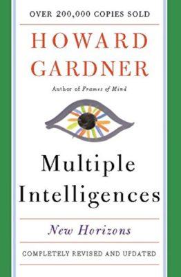 multiple intelligences - new horizons by Howard Gardner