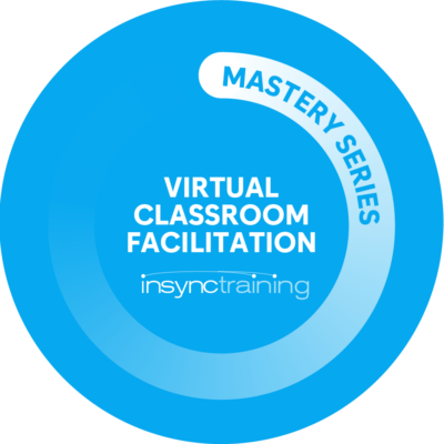 Master Virtual Facilitator Badge